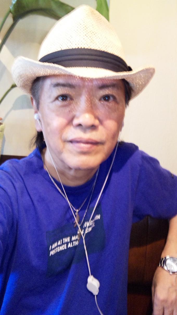 Ken  narita_20110629