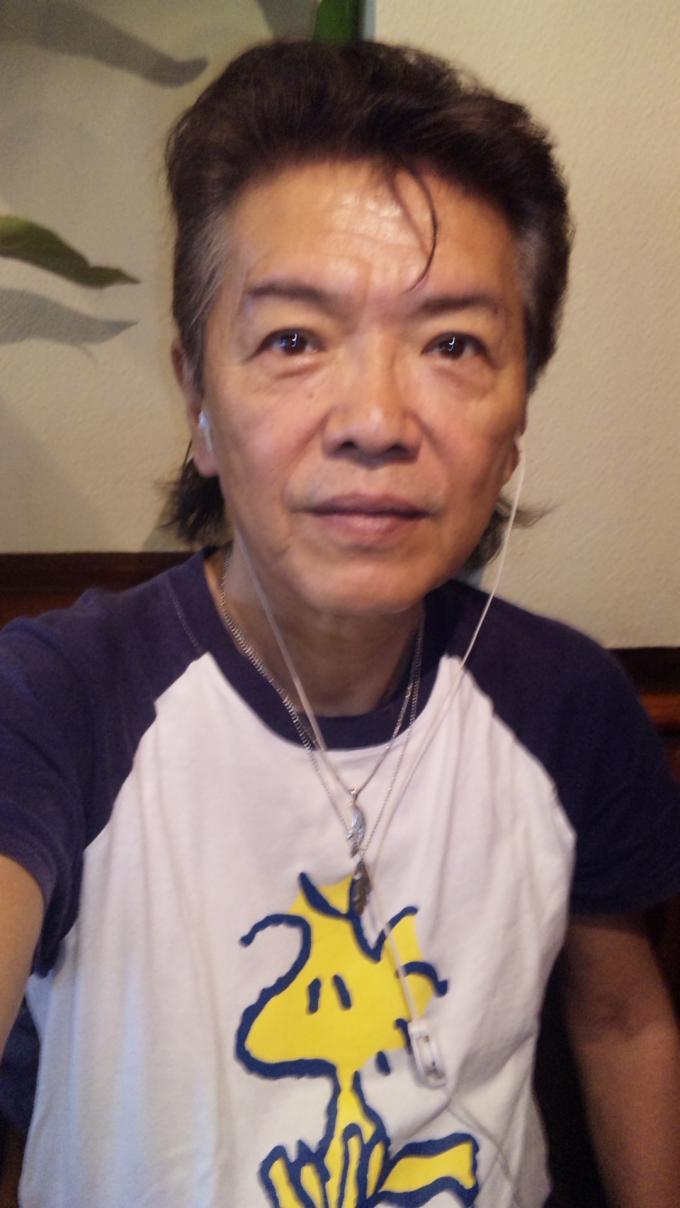 Ken  narita_20110702