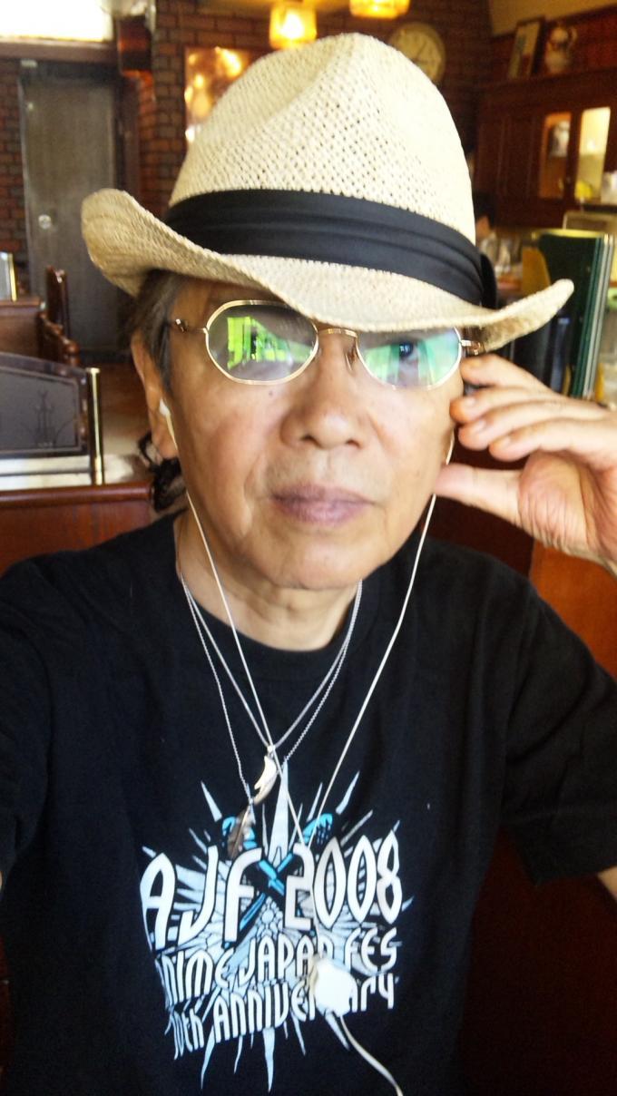 Ken  narita_20110713