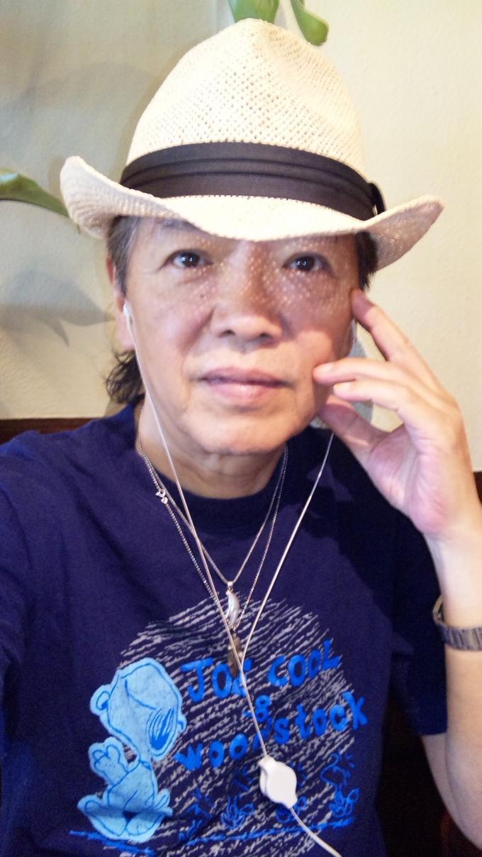 Ken  narita_20110714