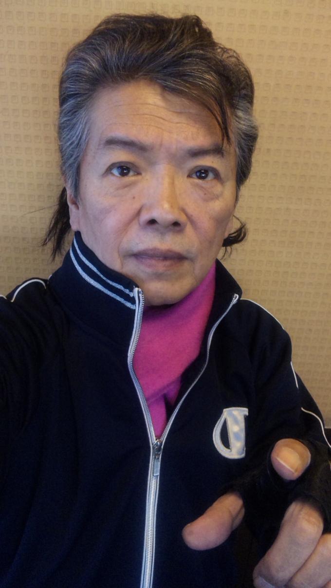 Ken  narita_20120218