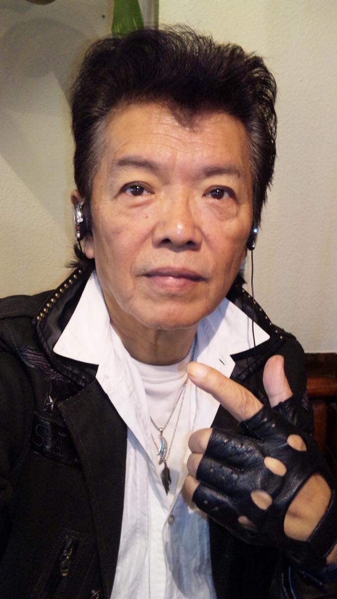 Ken  narita_20111103