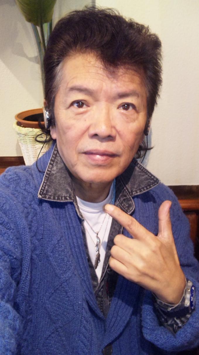 Ken  narita_20111106