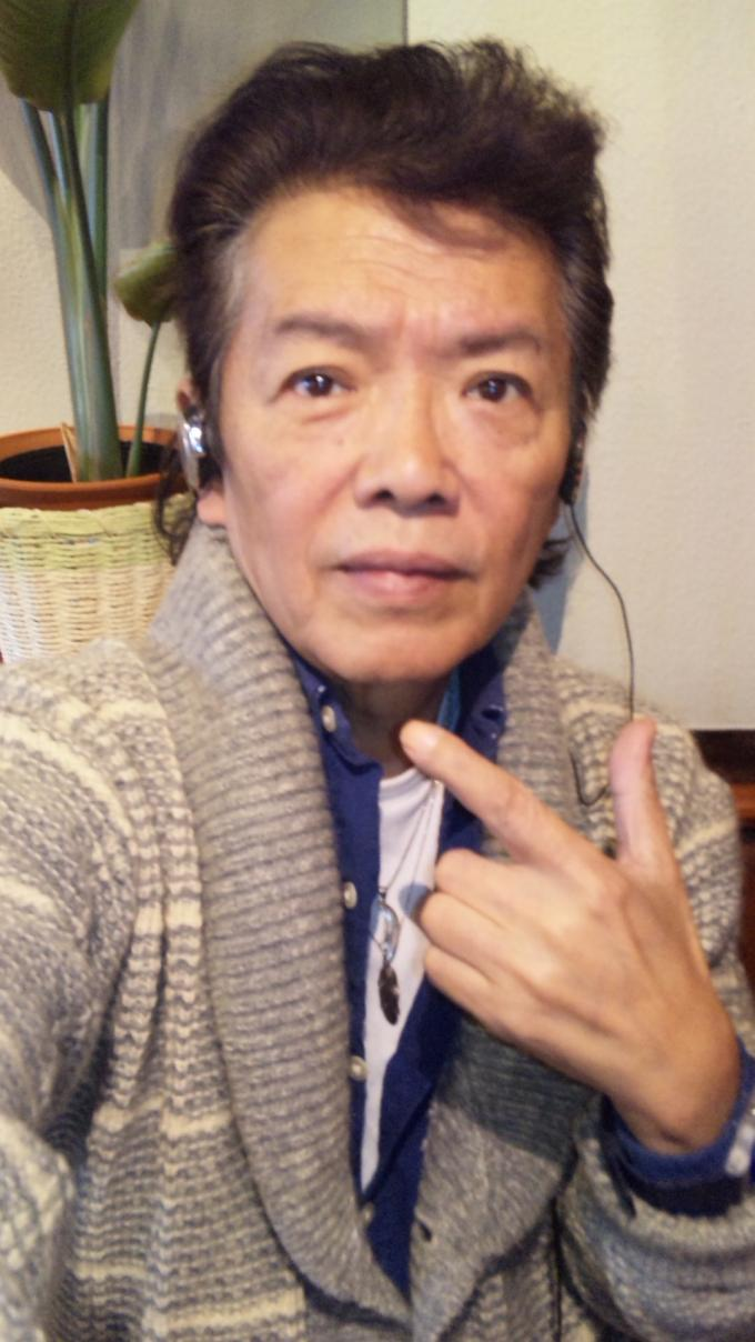 Ken  narita_20111109