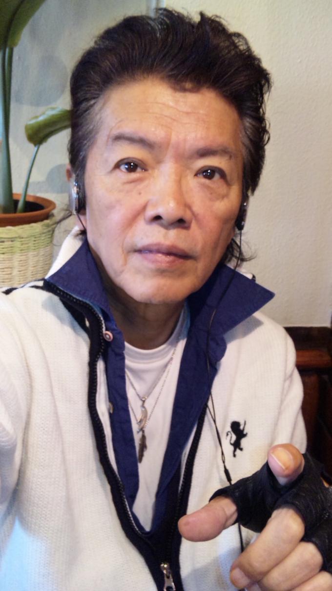 Ken  narita_20111112