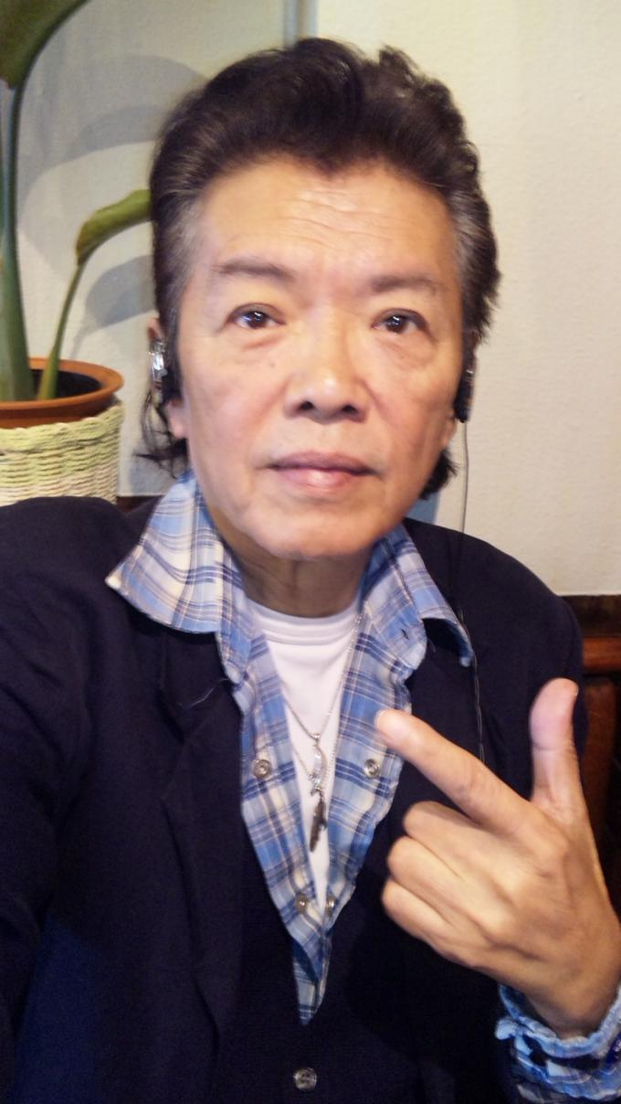 Ken  narita_20111115