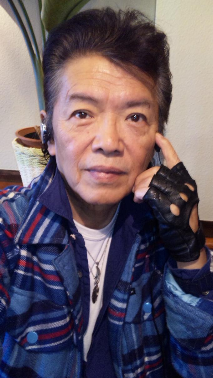 Ken  narita_20111117