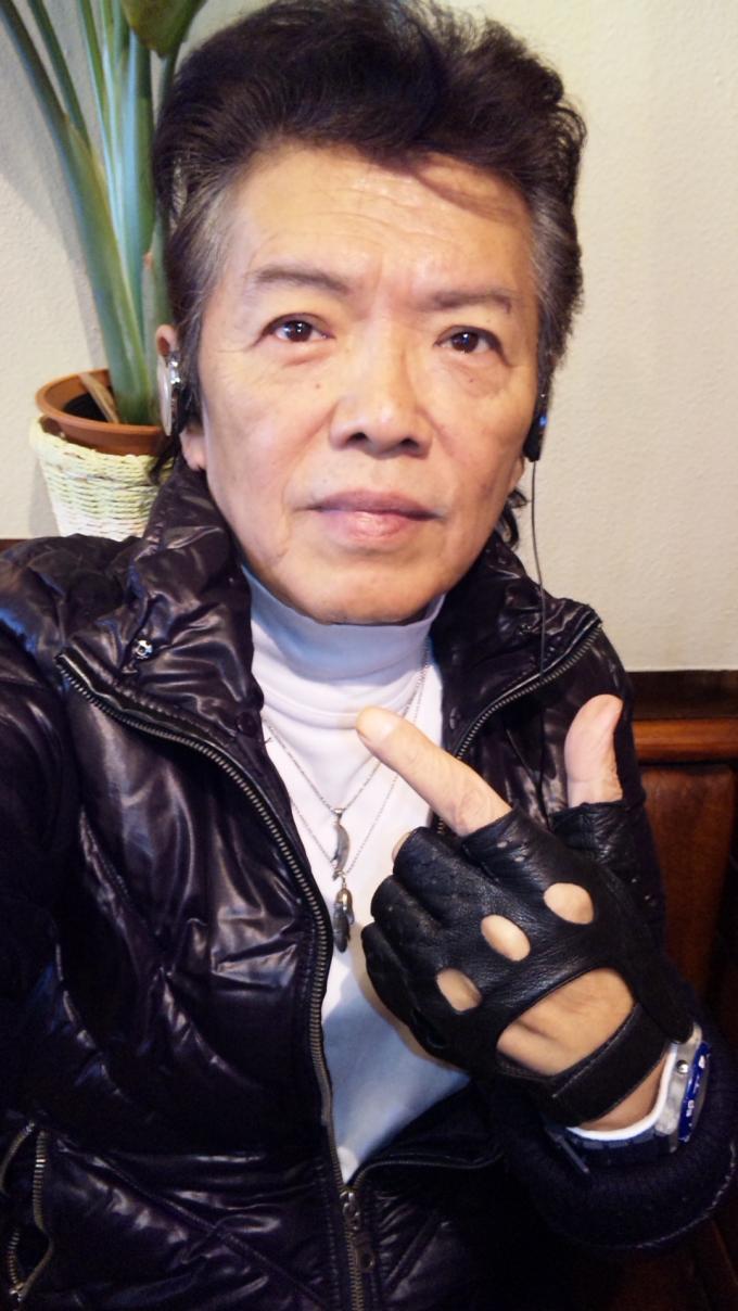 Ken  narita_20111122