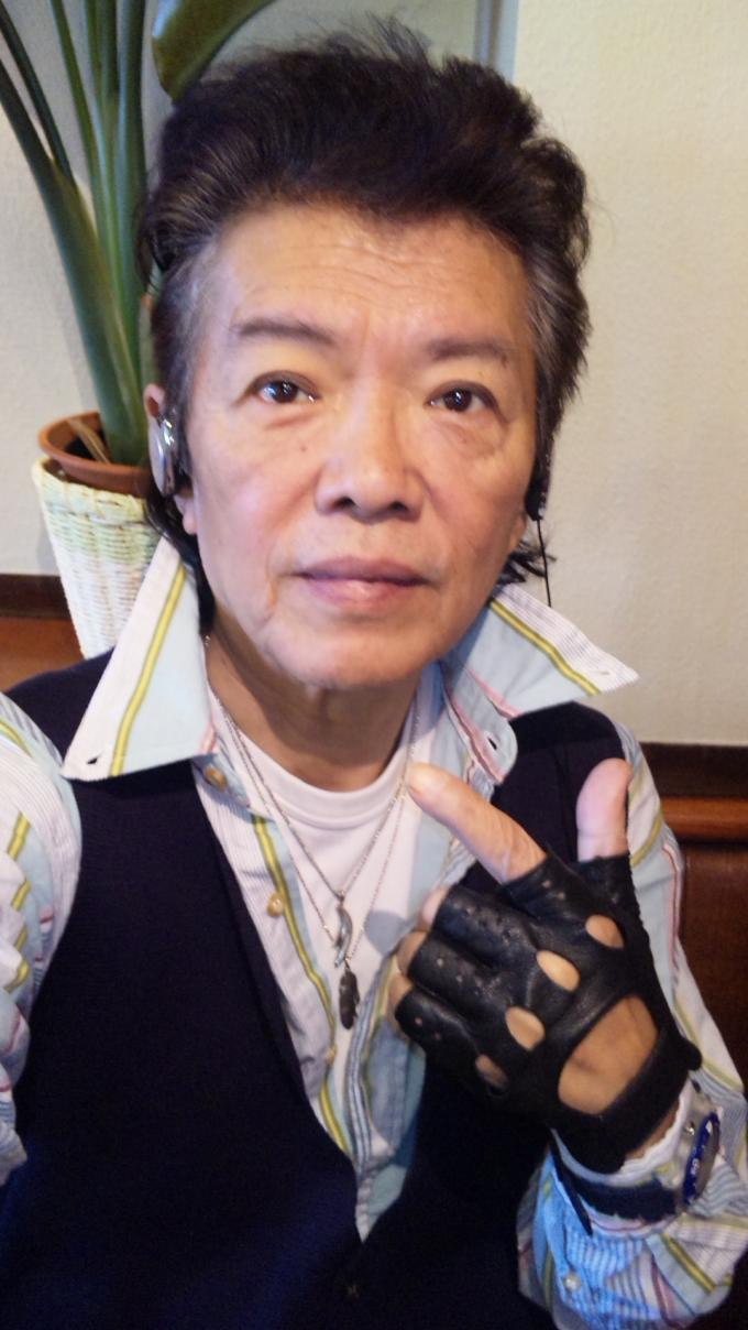 Ken  narita_20111125
