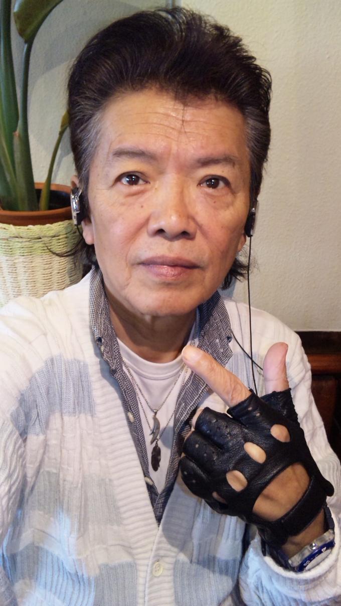 Ken  narita_20111126