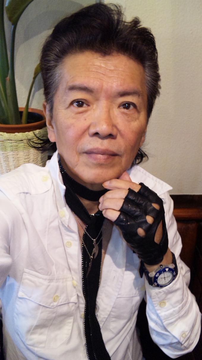 Ken  narita_20111127
