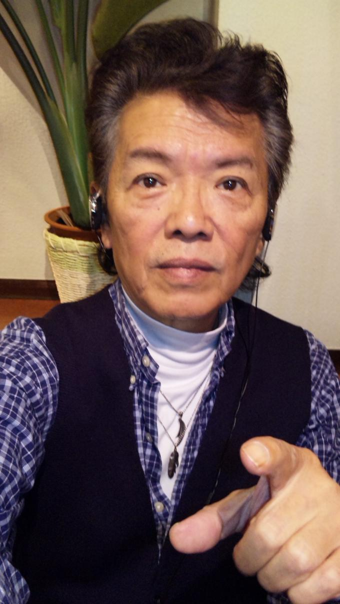 Ken  narita_20111206