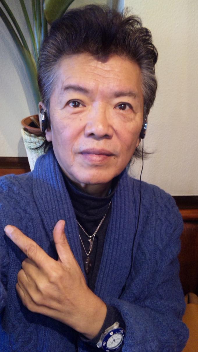 Ken  narita_20111217