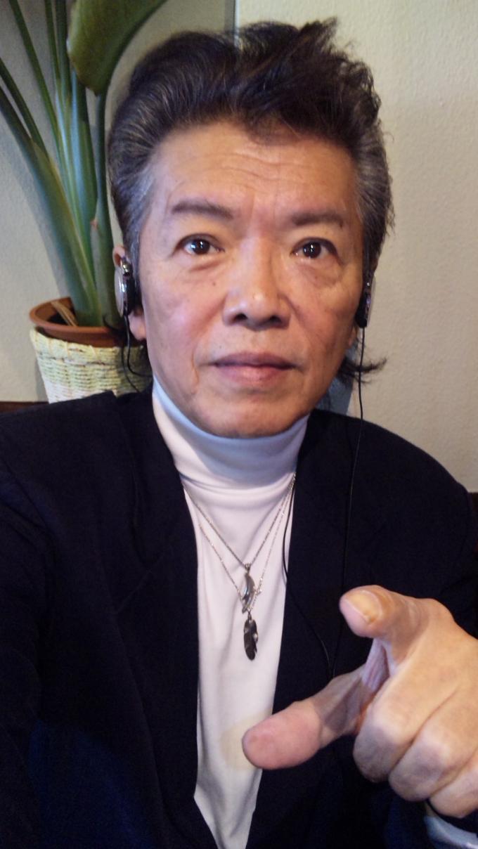 Ken  narita_20111218