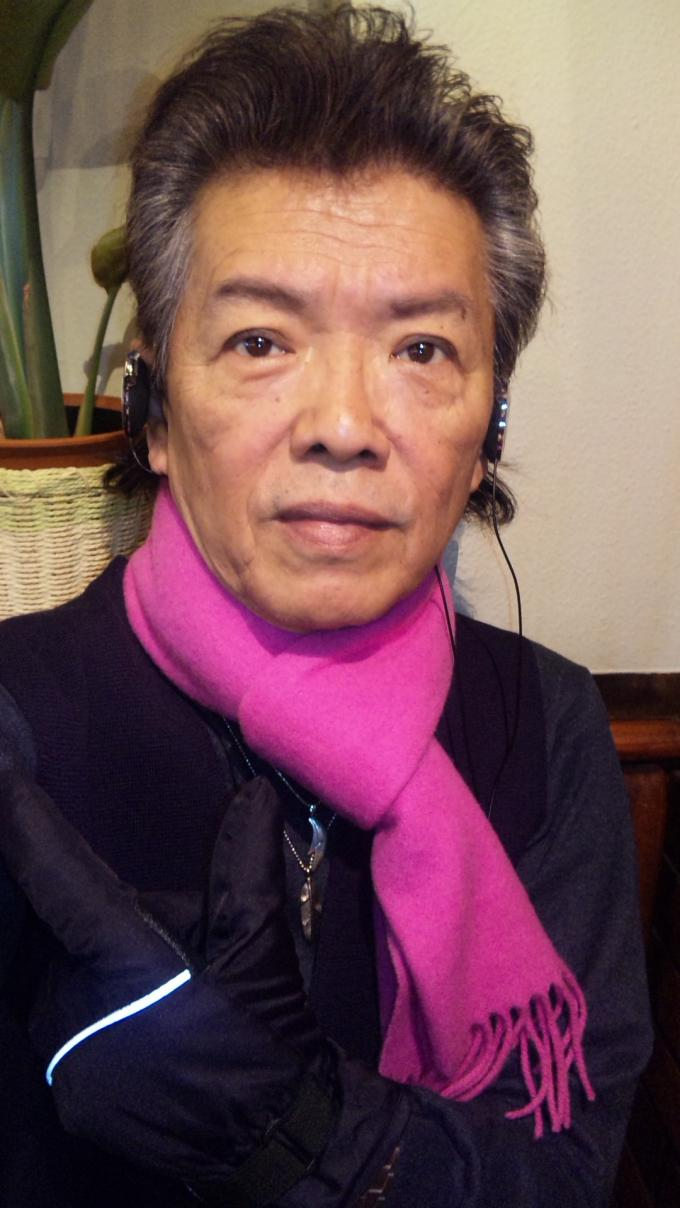 Ken  narita_20120107