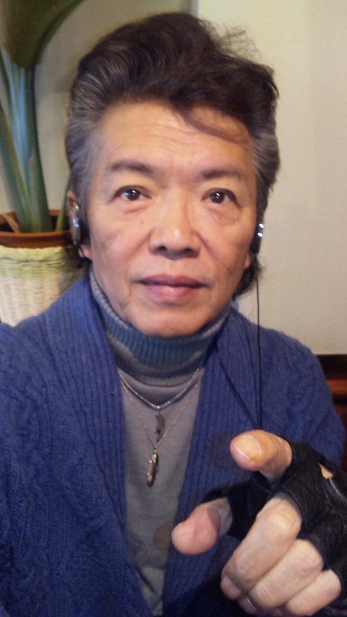Ken  narita_20120116