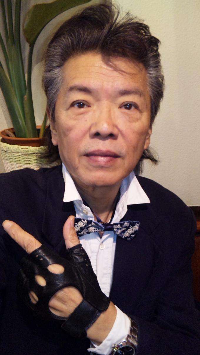 Ken  narita_20120120