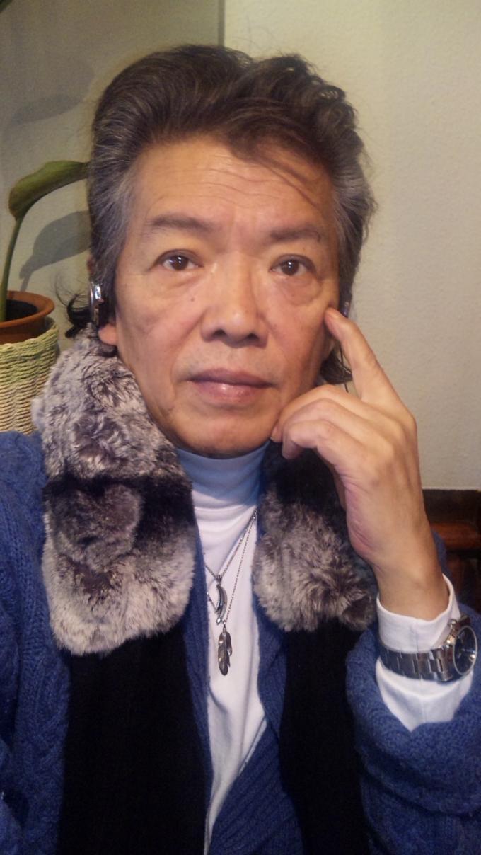 Ken  narita_20120122