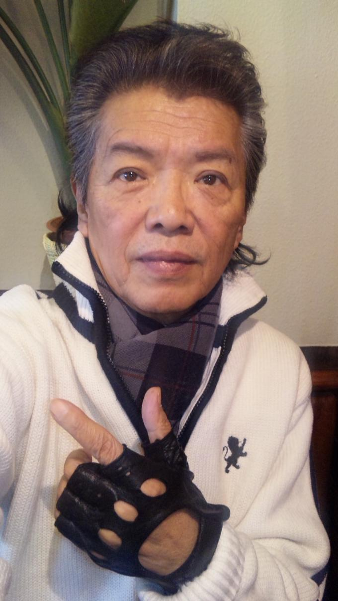 Ken  narita_20120123