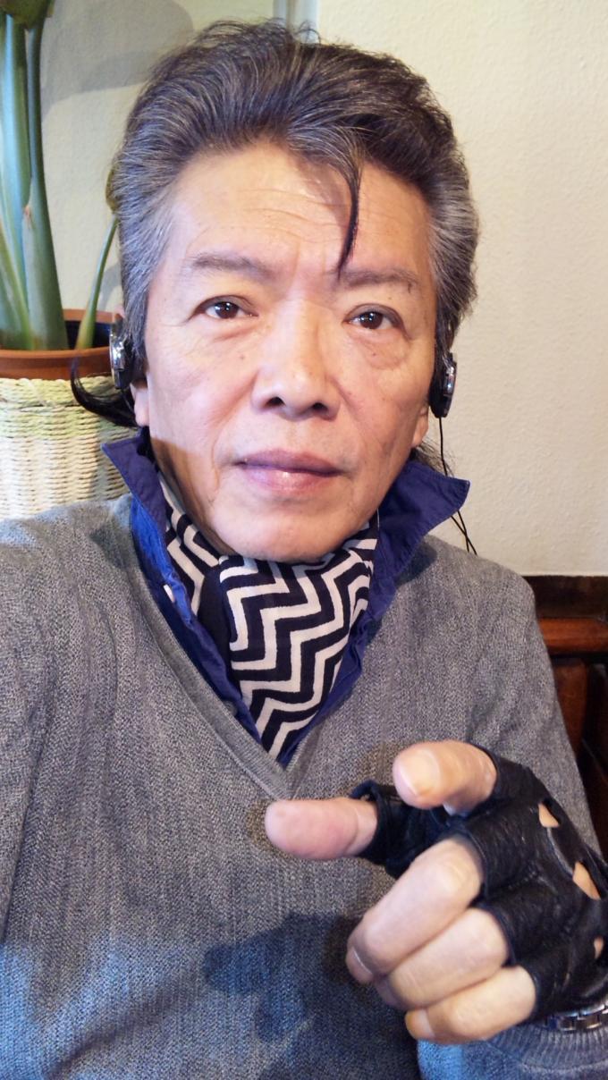 Ken  narita_20120204