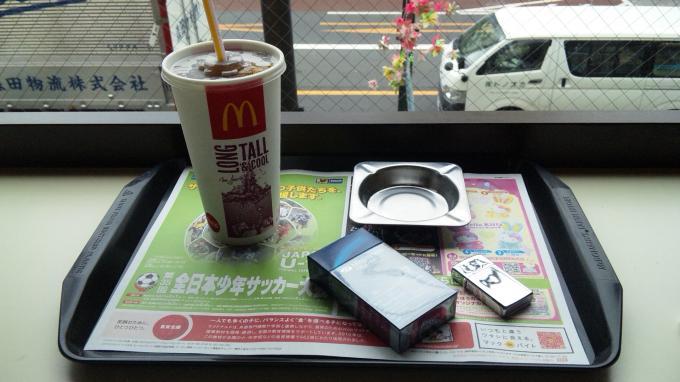 MAC  ZERO  100 YEN_20110728