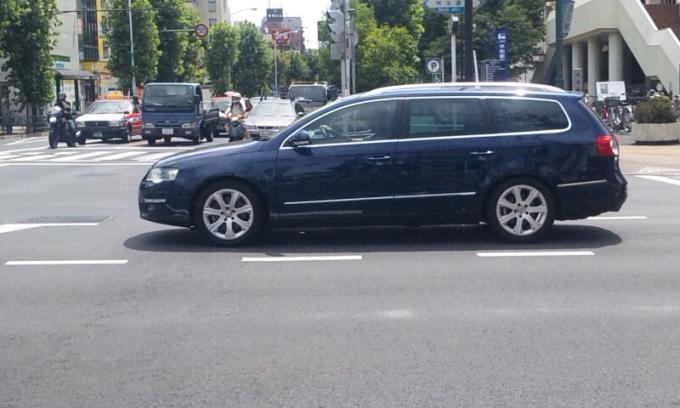 VW  PASSAT_20110718
