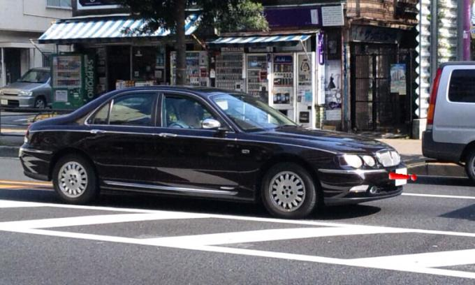 BMW   ROVER   75_20120314
