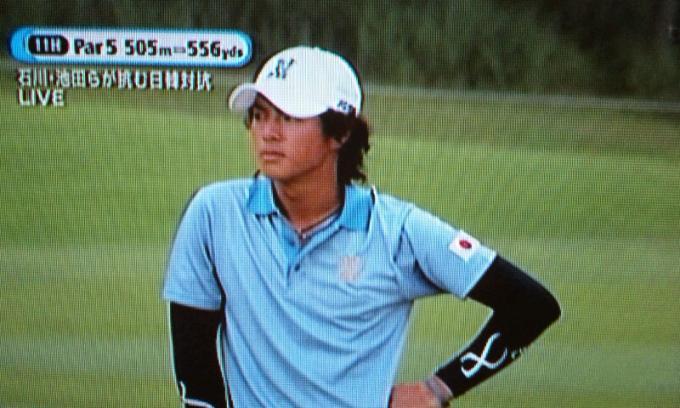 RYO  ISHIKAWA_20110703