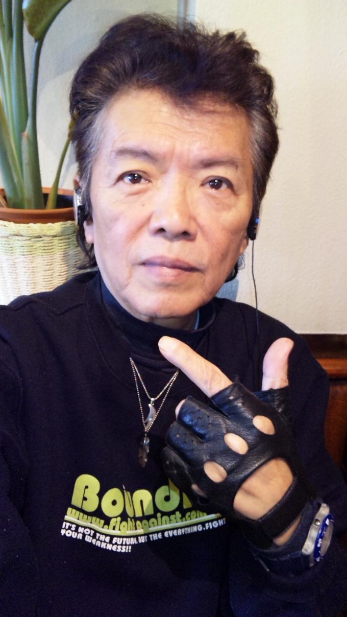 Ken  narita_20111123