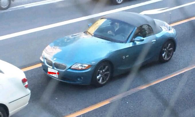 BMW   Z  4_20111231