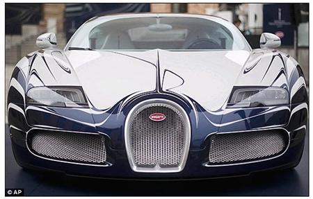 BUGATTI  Veyron  L'or  Blanc_20110705