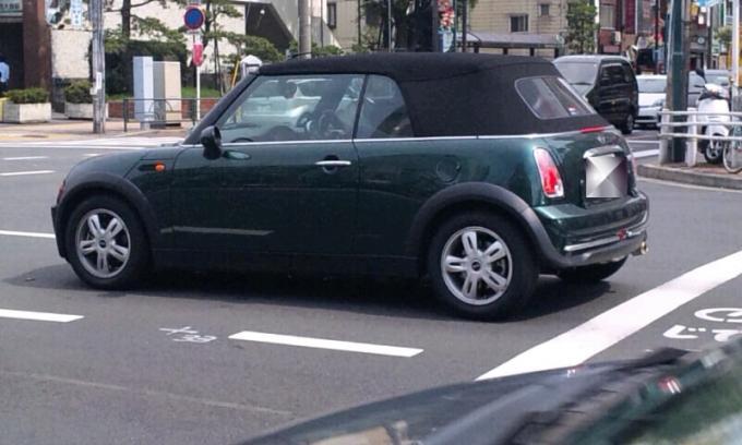 BMW  mini  cooper_20110703