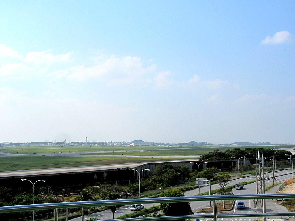 嘉手納飛行場 - Kadena Air Base