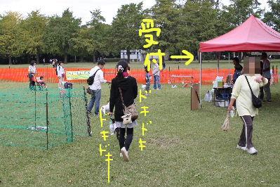 レース所沢1-3