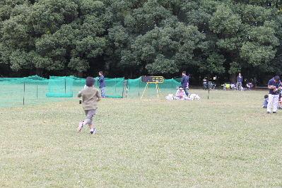 所沢レース3-1