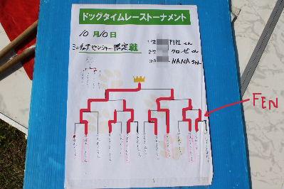 所沢レース3-9