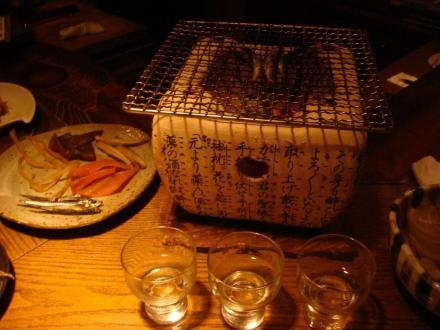 日本酒にぴったり
