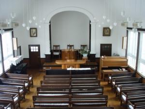 20090913香登教会4