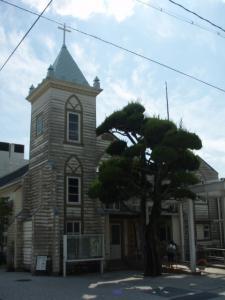 20090913香登教会2