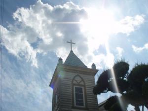 20090913香登教会