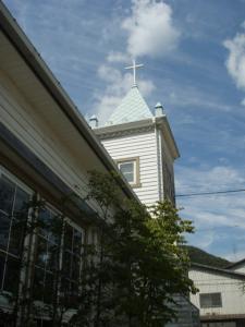 20090913香登教会5