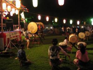 2011 07 22 雷神太鼓