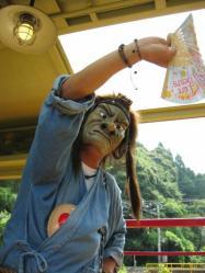 2011 08 23 トロッコ鬼