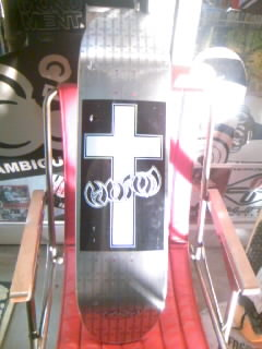 Hosoi Cross 1
