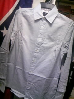 686 Iconic LSシャツ 5-1