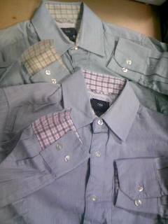 686 Iconic LSシャツ 5-6
