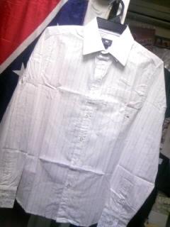 686 Baron LSシャツ 6-1