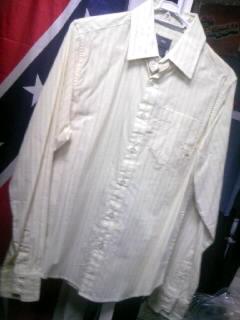 686 Baron LSシャツ 6-3