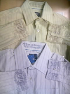 686 Baron LSシャツ 6-4