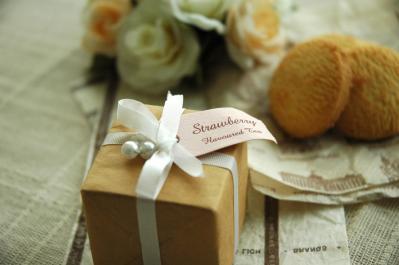 プレゼント小箱1